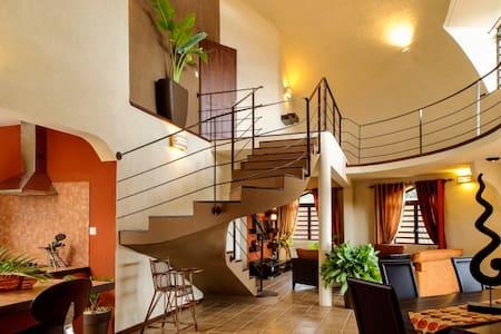 Villa Pampas2 Comfort/Safe/Intimate - Albion