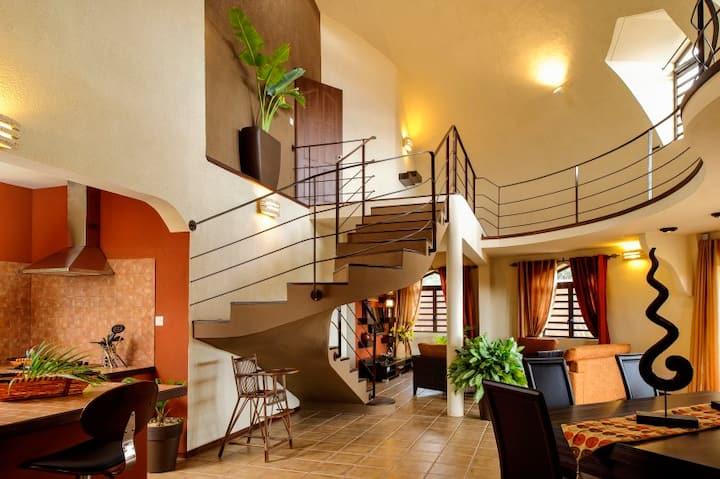 Villa Pampas2 Comfort/Safe/Intimate