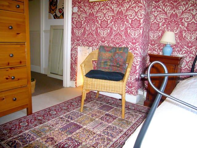 Charming central Victorian house - Bristol - Casa