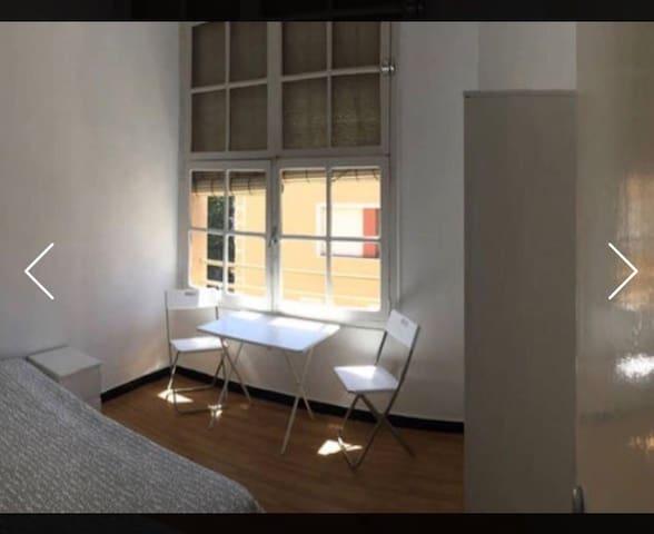 Nice room , near the beach.. - Badalona - Apartemen