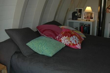 Het Verwende Nest in Laren (nh) - Laren - Blockhütte