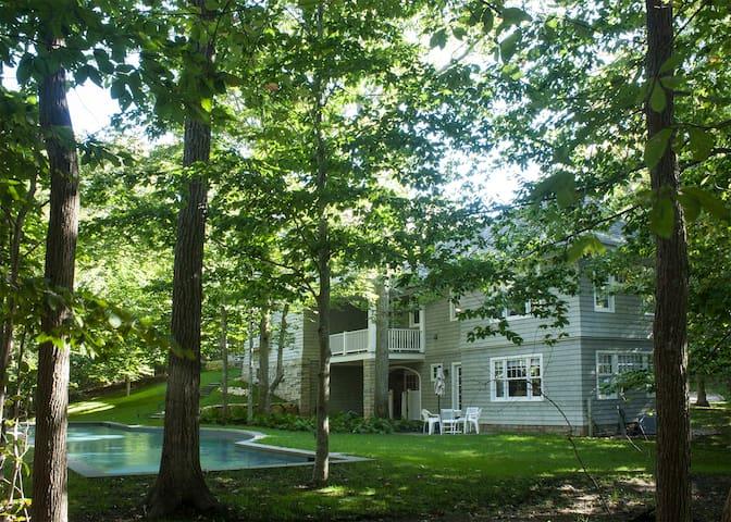 Luxury One BR in Amagansett - Amagansett - Apartment