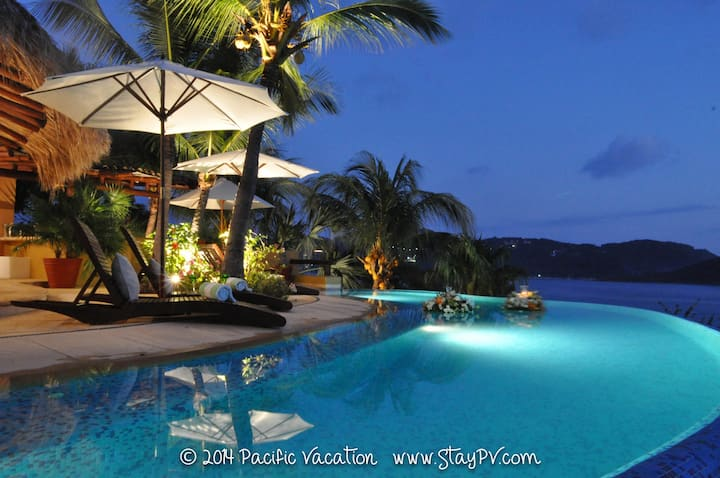 Villa Encantada at Pacific Vacation | StayPV