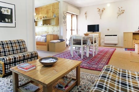 * charming flats@the mountains * up to 9 sleeps - lucoli - Apartmen