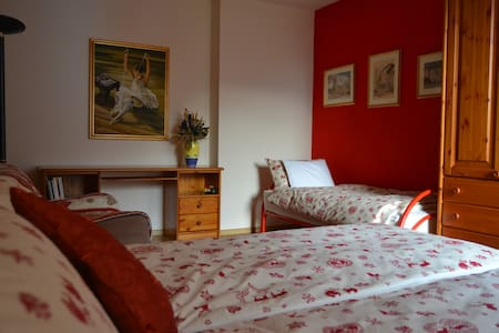 BED & BREAKFAST LA MASERA - Bed & Breakfast