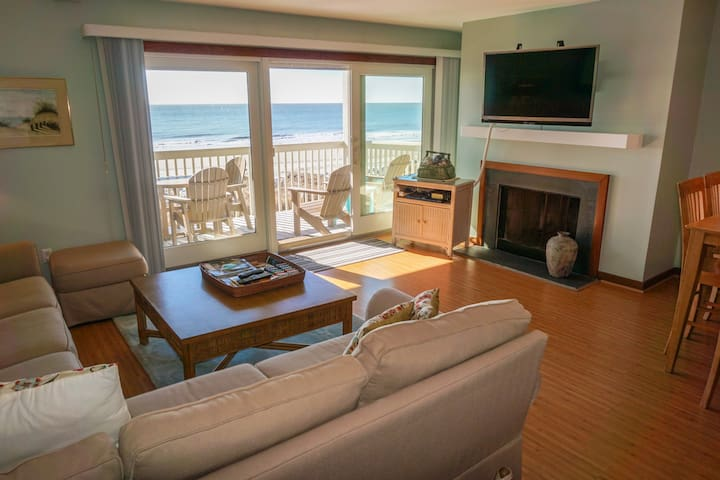Oceanfront at Seagrove