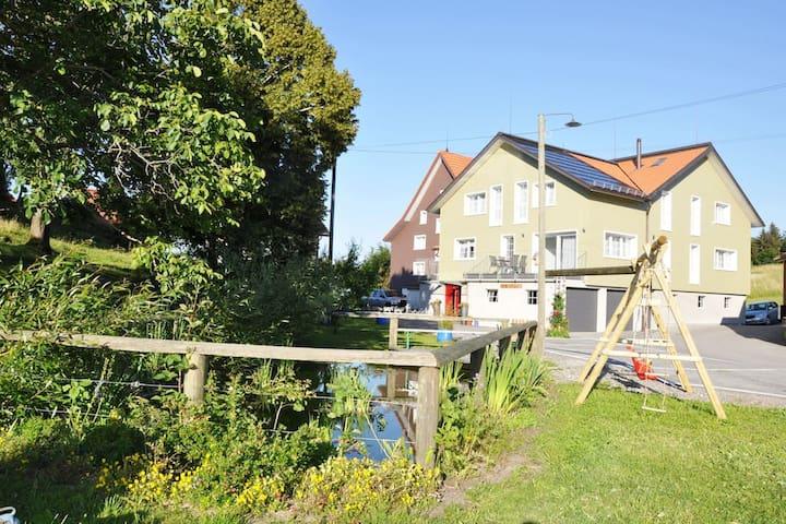 Gästehaus Eisenhut