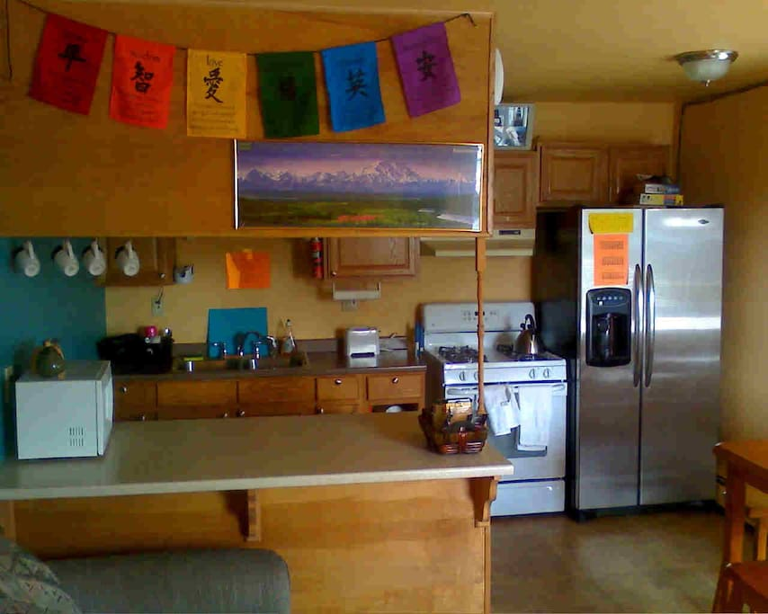 Furnished Apartments In Anchorage Alaska