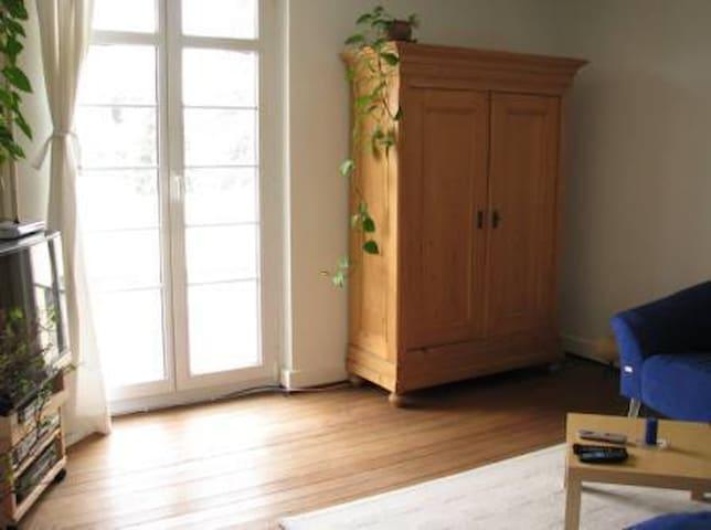 Guesthouse 51 / 1 - Muttenz - Apartament