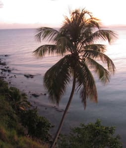 Hostel Bahia de Paraiso- Oceanfront - playa hucares