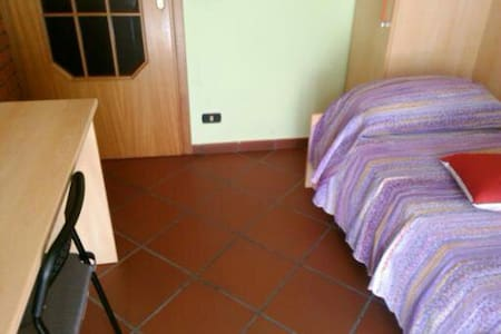 Single Room Real Low Cost! - Milazzo