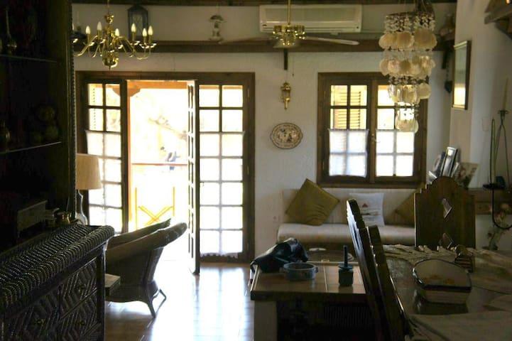 Traditional Villa near Nafpaktos - Marathias - Villa