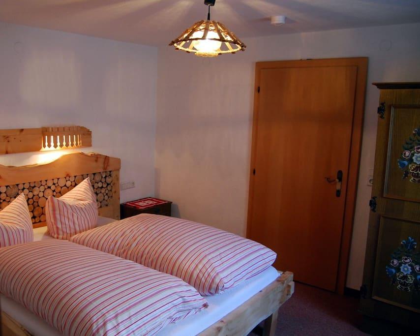 Dbl room number 5