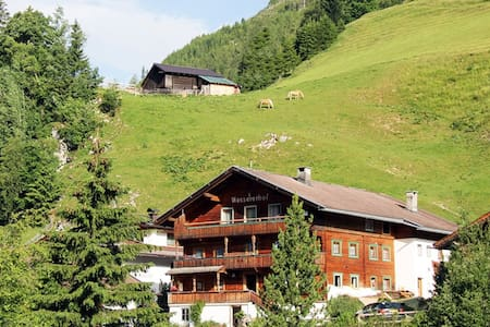 Double room in Pension Wassererhof - Gerlos