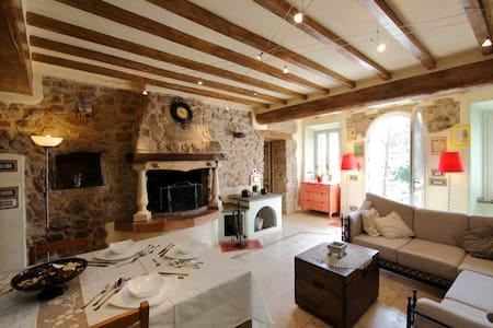 Villa Dacia , confort &relax - Guiglia - Casa