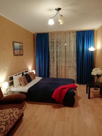 Апартаменты Агата 3