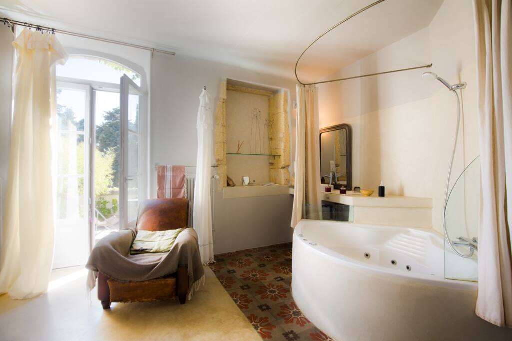 Bed And Breakfast Chateauneuf Du Pape