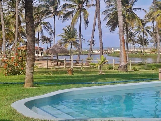 Casa Grande | Guajiru Beach House