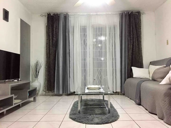 CHELSEA CHARM 2 bdm apartment in kingston for rent