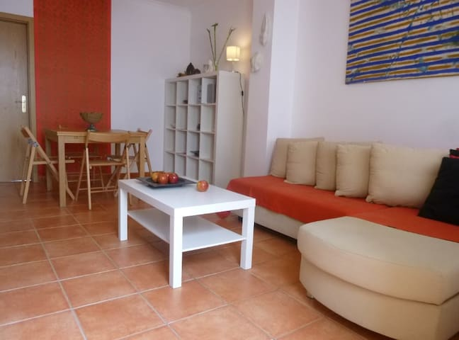 Medioeval town,11km to t beaches   - Silves - Daire