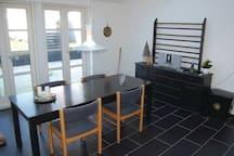Holiday cottage with 3 bedrooms on 113m² in Stege