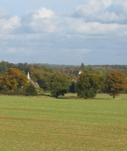 Peaceful, idyllic position - Horsham