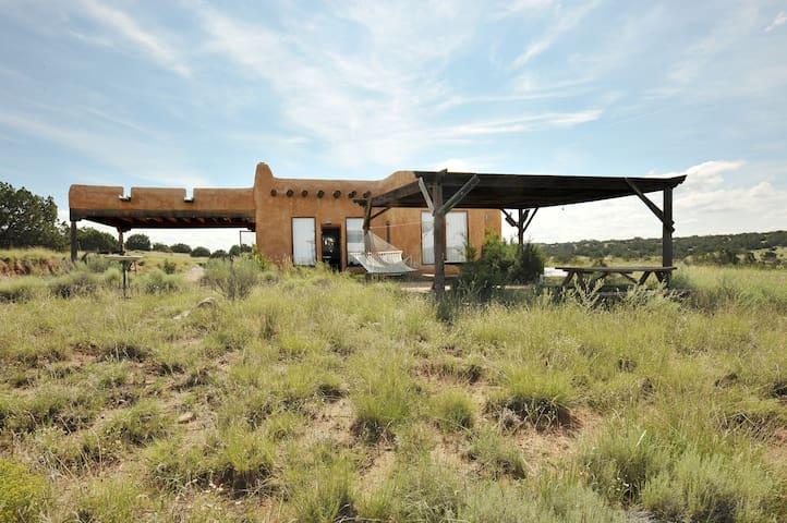 Santa Fe Adobe Casita - Santa Fe - Ev