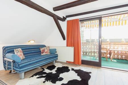 Apartement for 4 persons - Srednja Vas