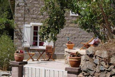 maison dans village a ZEVACO - Zévaco - Hus