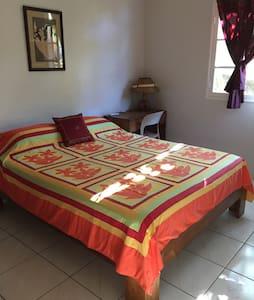 Tuihei Lodge room 1 avec transferts - Фааа