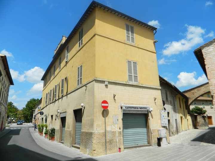 Assisi - Foligno - Umbria