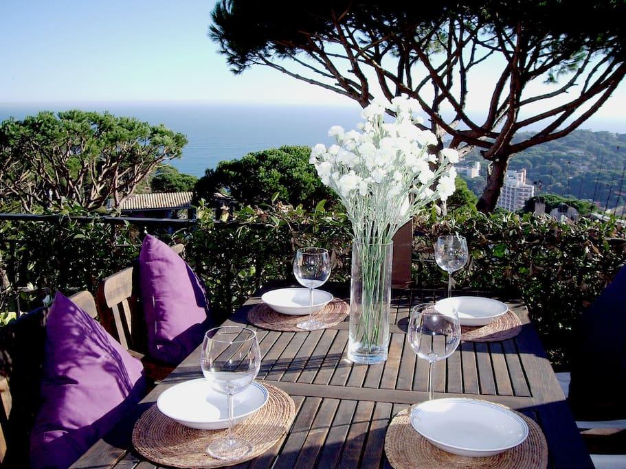 Top luxury house with amazing view casas en alquiler en - Casas en sant feliu de guixols ...