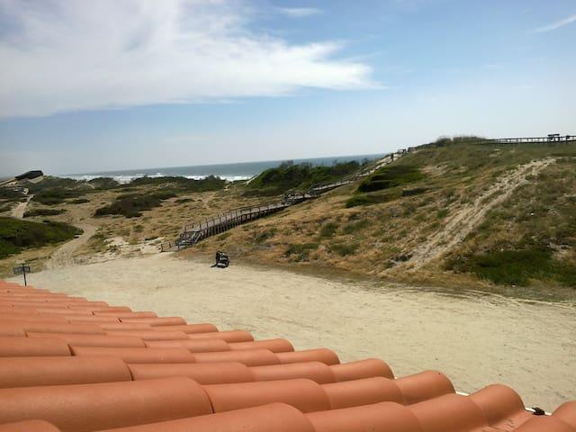 DUNES HOUSE - Lusitanic Beach S&S - Figueira da Foz Municipality