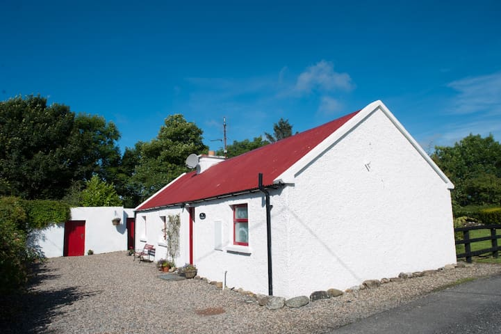 Big Garden | Close to Sea | WIFI  - Drumbeagh - Casa