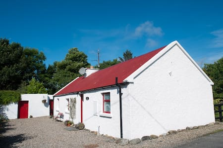 Big Garden | Close to Sea | WIFI  - Drumbeagh