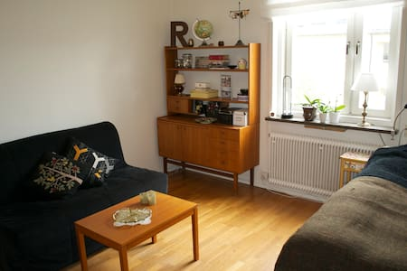 Studio apartment close to subway   - Stockholm - Leilighet