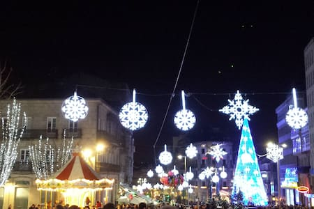 Piso en pleno centro de Vigo - Vigo