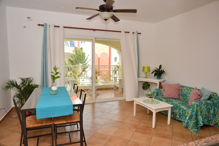 Perfect location!!! Casa de Margaritas