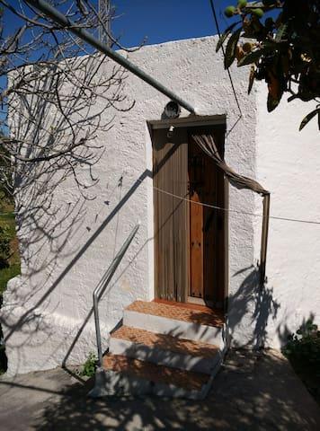 Cortijo-apartamento - Níjar