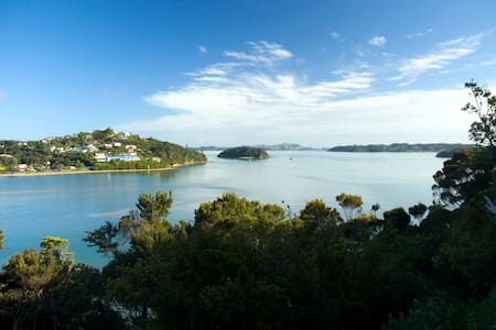 Retreat Bay of Islands- Harbourview