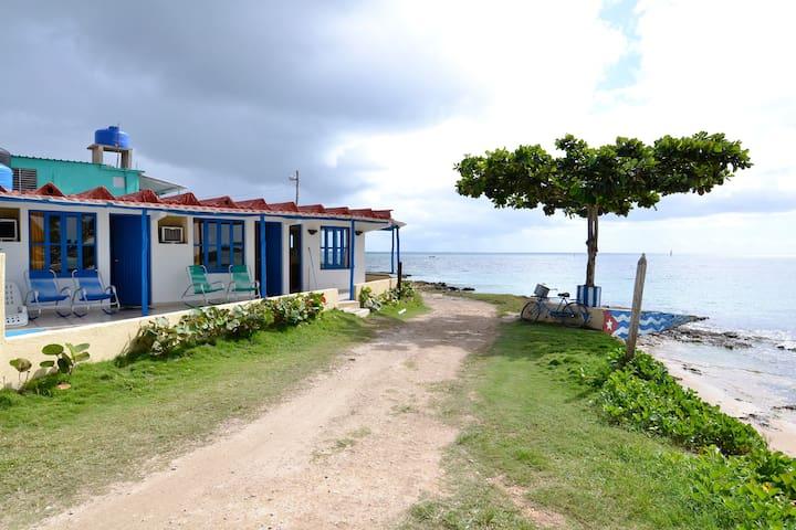 El Varadero 1 - Playa Larga - Inap sarapan