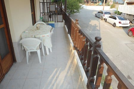 beautifull summer apartment - Nea Potidea
