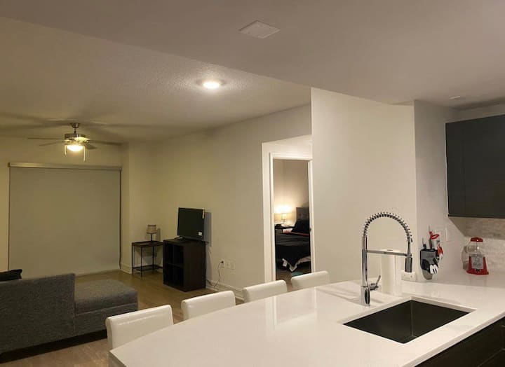 Peaceful 2bdrm in the Downtown, Miami Area
