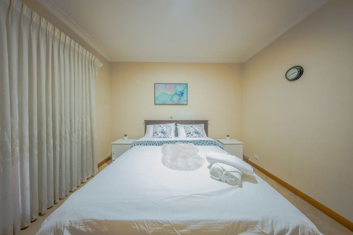 Affordable Luxury in Doncaster (Bedroom 3)