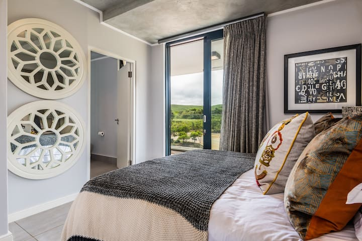 Coral Point Sibaya Luxury Apartment