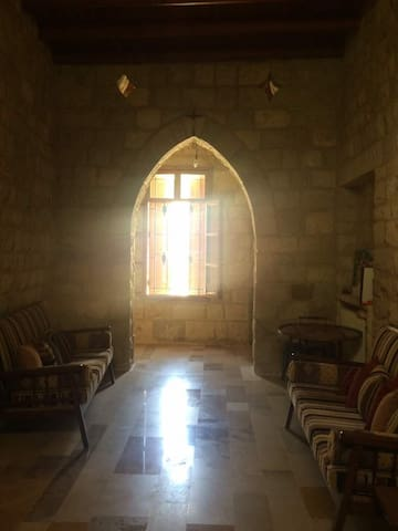 der el qamar, relaxing stay - Deir El Qamar - House