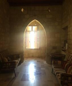 der el qamar, relaxing stay - Deir El Qamar - 独立屋