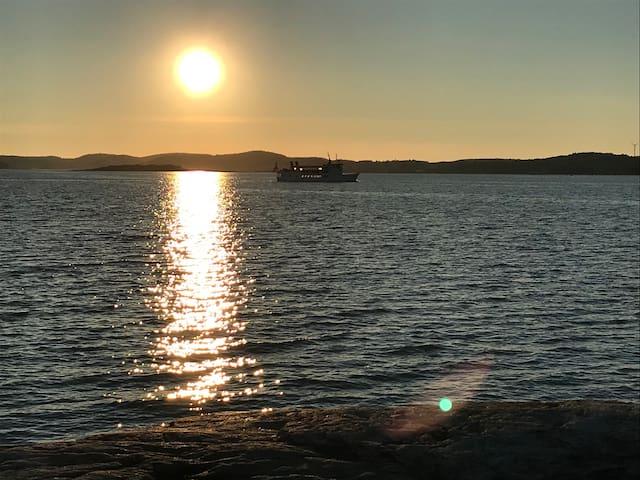 Stången Uddevalla