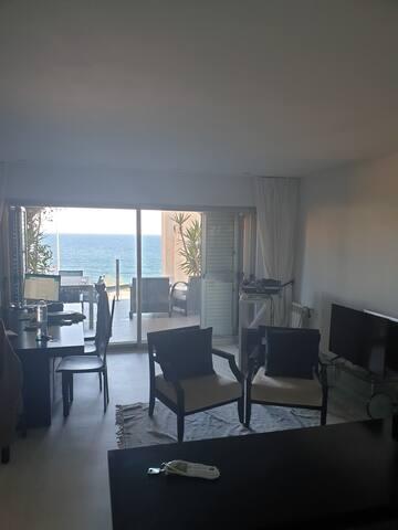 Room in Secret Penthouse Talamanca