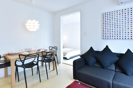 "Furano Lofts ""Moto 2"" - Non Smoking, 1BR Apartment - Furano"